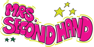 mrs secondhand logo